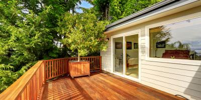 3 Tips to Help You Extend the Life of Your Deck, Milford city, Connecticut