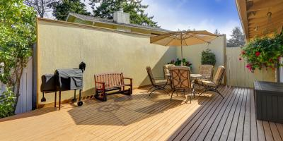 4 Reasons to Choose Professional Power Washing, Milford city, Connecticut