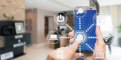 3 Reasons to Invest in a Home Automation System , Smyrna, Georgia