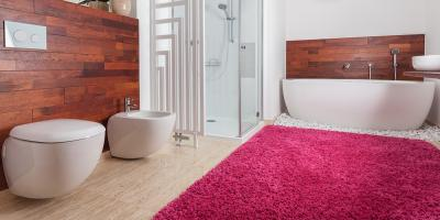 3 Reasons to Avoid Installing Carpet in the Kitchen or Bathroom, Prairie du Chien, Wisconsin