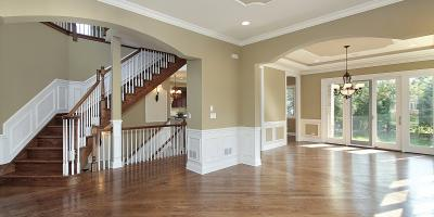 4 Undeniable Benefits of Hardwood Flooring, Onalaska, Wisconsin