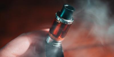 What Dentists Want You to Know About Vaping & Oral Health, Prairie du Chien, Wisconsin