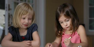 Enrolling a Shy Child in Pre-K Education? 3 Useful Tips to Help Them Socialize, Canton, Georgia