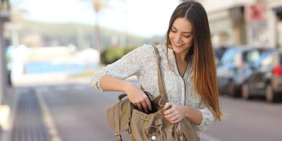 3 Benefits of Buying a Pre-Owned Designer Handbag, Fairport, New York