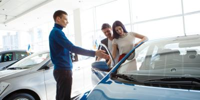 How Much to Put Down When Buying Used Cars, Dayton, Ohio