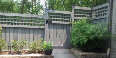 A Brief Guide to Maintaining Wood Fencing, Lincoln Village, Ohio