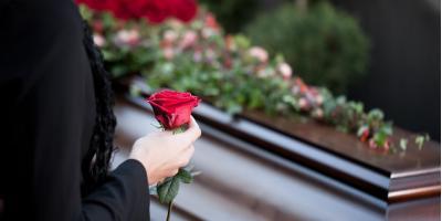 5 Benefits of Prearrangements for Funerals, St. Louis, Missouri