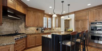 A Guide to Custom & Prefab Cabinets for Kitchen Renovations, Honolulu, Hawaii