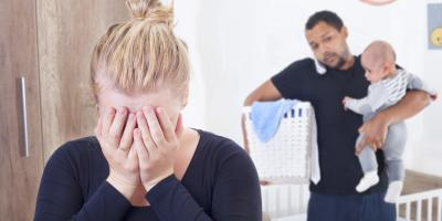 How Can Chiropractic Care Help With Postpartum Depression?, Manhattan, New York