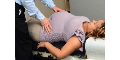 Chiropractic Care for the Pregnant Patient, Manhattan, New York