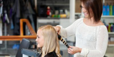 Why Bringing a Photo Is Helpful for Hair Styling, San Marcos, Texas