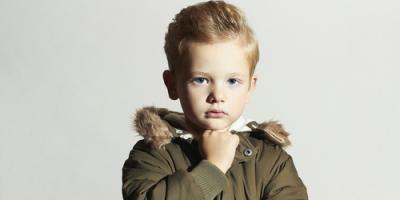 6 Hip Kids' Haircuts, San Marcos, Texas