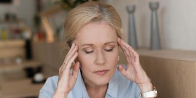 How Stress Impacts Your Dental Health, London, Kentucky