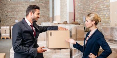 3 Ways Commercial Storage Will Benefit Your Business, Jefferson City, Missouri