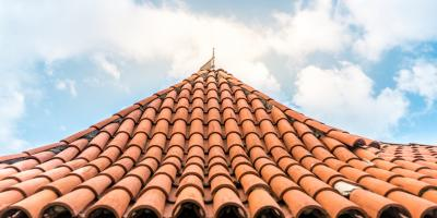 A Brief Guide to Tile Roof Maintenance , Cincinnati, Ohio