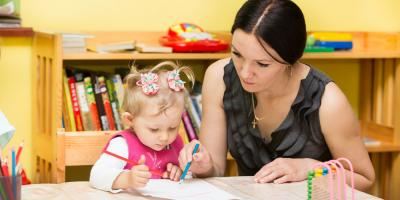 What Are the Advantages of Sending Your Children to a Half-Day Preschool?, Lincoln, Nebraska