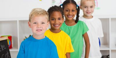 4 Reasons Preschool Really Matters, Ewa, Hawaii