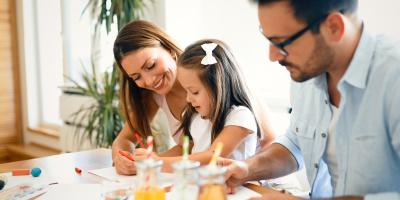 The Importance of Creating a Routine for Preschoolers , Canton, Georgia