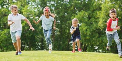 3 Reasons Playtime Is Necessary for Kids, Lexington-Fayette Northeast, Kentucky