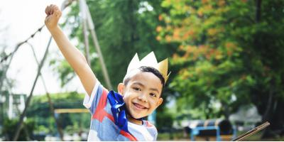 3 Ways to Boost Your Child's Learning Beyond Their Preschool Center, Lincoln, Nebraska