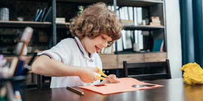 3 Tips to Improve Your Preschool Child's Grip Strength, Lincoln, Nebraska