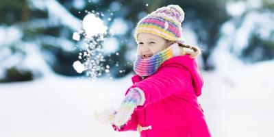 3 Tips for Dressing Your Child for Winter Weather, Brookline, Massachusetts