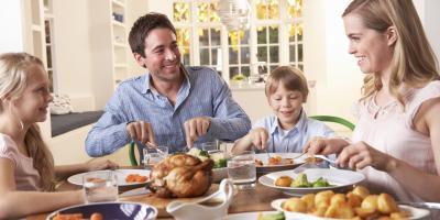 3 Ways to Help Your Child Eat Healthier, Omaha, Nebraska