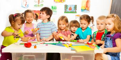 3 Tips to Get Your Child Excited About a Preschool Program, Cortlandt, New York