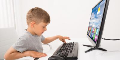 A Guide to Introducing Your Child to Technology, Lincoln, Nebraska
