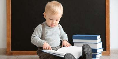 3 Easy Ways to Encourage Your Preschooler to Read, Manhattan, New York