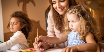 3 Ways to Encourage Your Kids to Express Themselves, Rochester, New York
