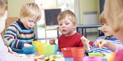 4 Healthy Snacks to Pack in Your Preschooler's Lunchbox, Queens, New York