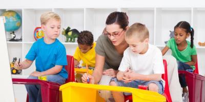 3 Skills Your Child Will Learn in Preschool, Lincoln, Nebraska