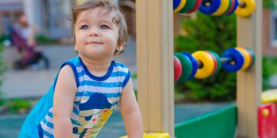 How to Tell Whether Your Child Is Ready for Preschool, Columbia, Illinois