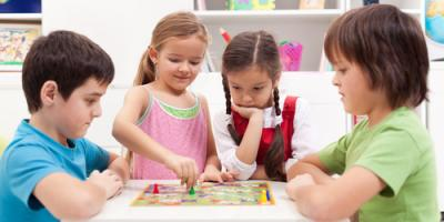 Powerful Preschool: 3 Incredible Benefits of Early Socialization, Queens, New York