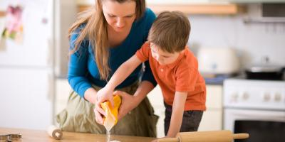 The Developmental Benefits of Baking With Preschool-Aged Kids, Queens, New York