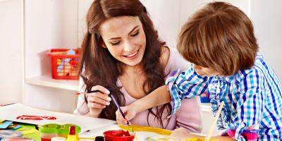 5 Games for Teaching Preschool-Age Children Math , Plymouth, Michigan