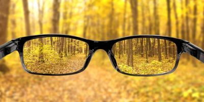 Prescription Glasses 40% Off at Mowen Opticians on Black Friday Weekend, Waynesboro, Virginia