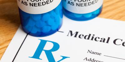 How to Tell What Prescriptions Your Insurance Covers, East Cocalico, Pennsylvania