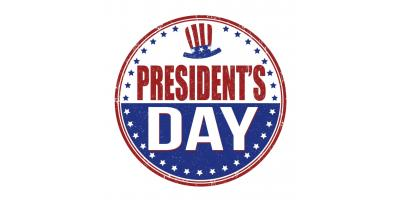Happy President's Day!!  , Forked River, New Jersey