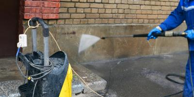 The Top 5 House Washing Services for Autumn, South Hill, Washington