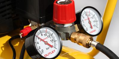 Air Compressor Service & Maintenance Tips, Maryland Heights, Missouri