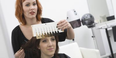 4 Ways to Keep Color-Treated Hair Healthy, Trumbull, Connecticut