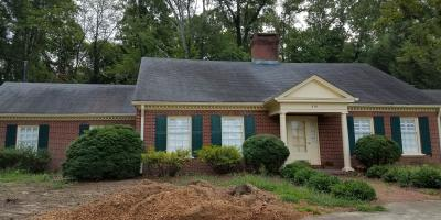 3 Reasons to Avoid DIY Roof Repairs, Kernersville, North Carolina
