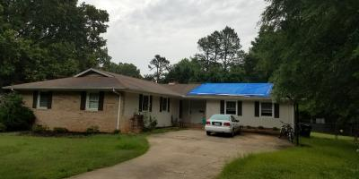 3 Steps to Take When You Need Roof Repairs During a Storm, Kernersville, North Carolina