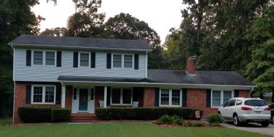 5 Roof Repair Tips Every Homeowner Should Know, Kernersville, North Carolina