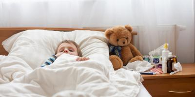 What Parents Need to Know About Measles, Bronx, New York