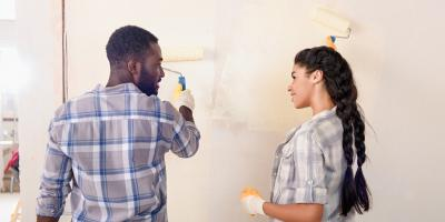 4 Reasons Why You Should Apply Primer Before Painting, Avon, Connecticut