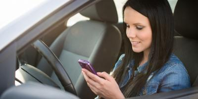 Princeton Injury Attorney Discusses the Risks of Texting While Driving , Princeton, West Virginia