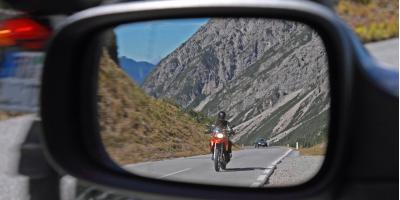 4 Tips for Avoiding Motorcycle Crashes as a Driver, Princeton, West Virginia
